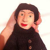 """Куклы и игрушки ручной работы. Ярмарка Мастеров - ручная работа Кукла вторая из серии """"Подружки"""". Handmade."""