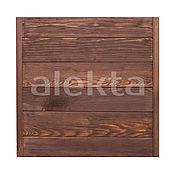 """Дизайн и реклама ручной работы. Ярмарка Мастеров - ручная работа Фотофон деревянный """"аметистовый закат"""", 50х50 см. Handmade."""