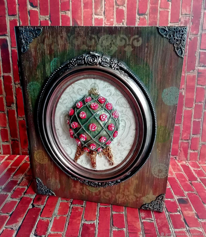 Based on Faberge, Mini Dressers, Yenakiyevo,  Фото №1