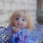 Куклы и игрушки ручной работы. Ярмарка Мастеров - ручная работа Нежнейшие малявочки ). Handmade.