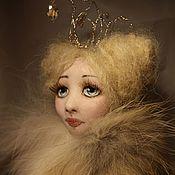 Куклы и игрушки ручной работы. Ярмарка Мастеров - ручная работа Лизавета. Handmade.