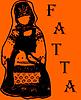 Fatta - Ярмарка Мастеров - ручная работа, handmade