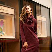 Одежда handmade. Livemaster - original item Dress oversize