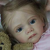 Куклы и игрушки ручной работы. Ярмарка Мастеров - ручная работа Прототип ,,Frida,, Фрида. Handmade.