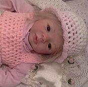 Куклы и игрушки ручной работы. Ярмарка Мастеров - ручная работа Кукла Реборн Верочка.В наличии. Handmade.