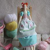 Куклы и игрушки ручной работы. Ярмарка Мастеров - ручная работа Весенняя принцесса. Handmade.
