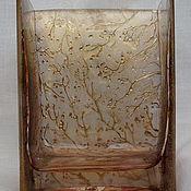 """Для дома и интерьера ручной работы. Ярмарка Мастеров - ручная работа ваза """"Дыхание осени"""". Handmade."""
