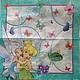 DisneyСалфетка для декупажа - ФЕИ (США)168 Декупажная радость