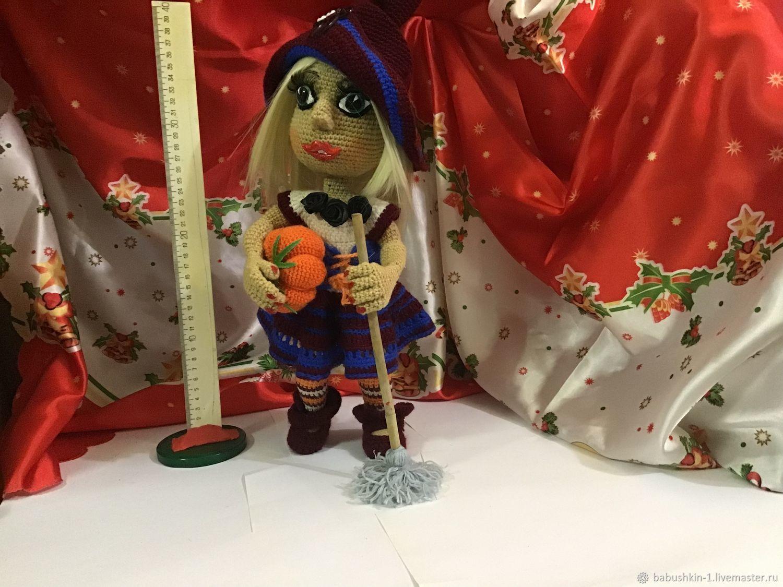 Ведьмочка, Куклы и пупсы, Барнаул,  Фото №1
