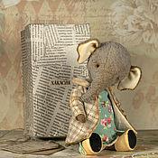 Куклы и игрушки ручной работы. Ярмарка Мастеров - ручная работа Леонора. Handmade.