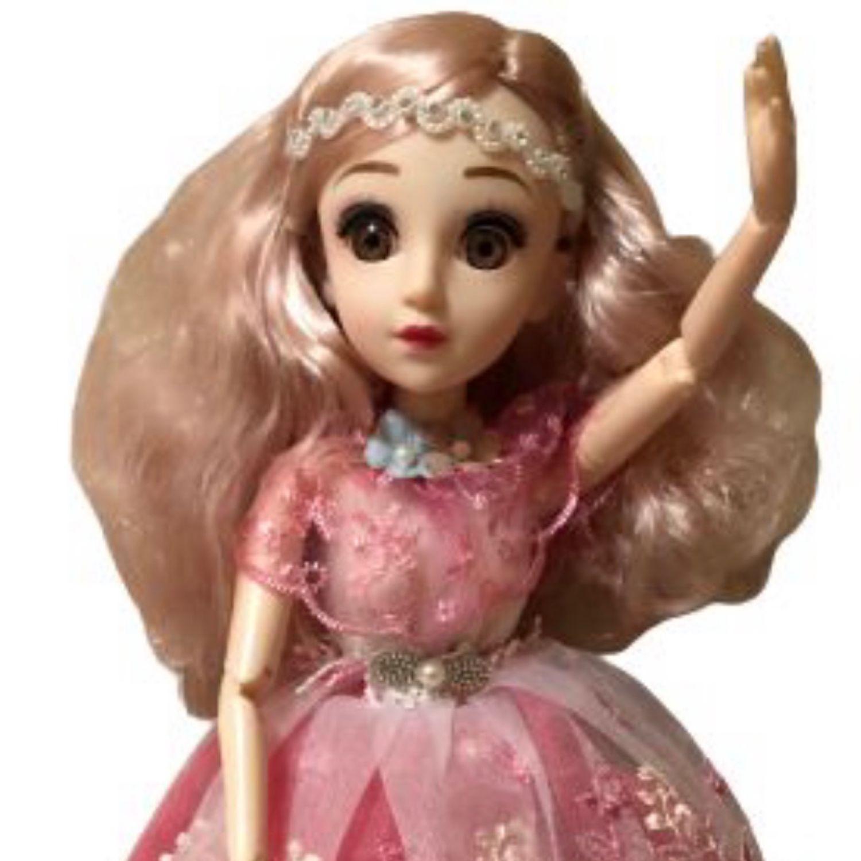 Кукла шарнирная, Шарнирная кукла, Москва,  Фото №1