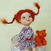 Куклы и игрушки ручной работы. Ярмарка Мастеров - ручная работа И пусть, весь мир подождет.... Handmade.
