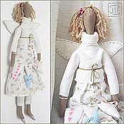 Куклы и игрушки ручной работы. Ярмарка Мастеров - ручная работа Тильда - Мама Мейра. Handmade.