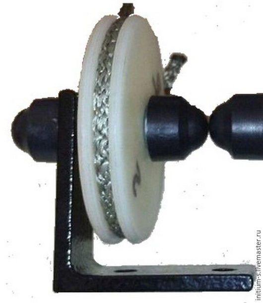 Ванная комната ручной работы. Ярмарка Мастеров - ручная работа. Купить Ролик с уголком РБ-60-4. Handmade. Черный