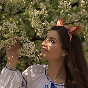 Субкультуры ручной работы. Ярмарка Мастеров - ручная работа Новогодний карнавальный костюм. Handmade.