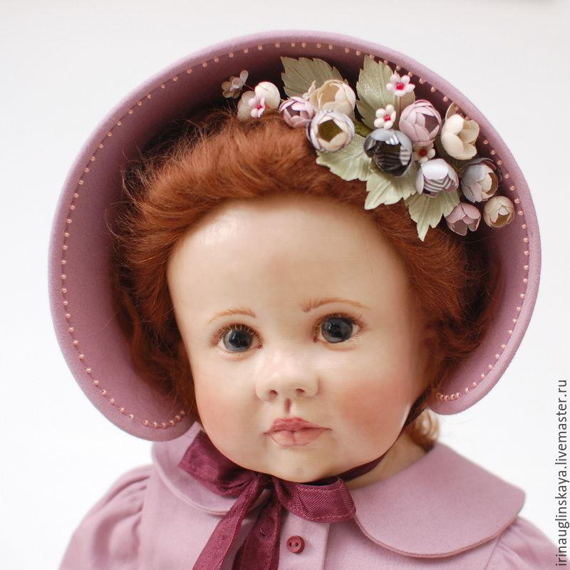 Одежда для кукол ручной работы. Ярмарка Мастеров - ручная работа. Купить Одежда для кукол. Новый наряд для куклы Элизабет. Handmade.
