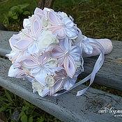 Свадебные букеты ручной работы. Ярмарка Мастеров - ручная работа Букет-дублер Мотылек. Handmade.