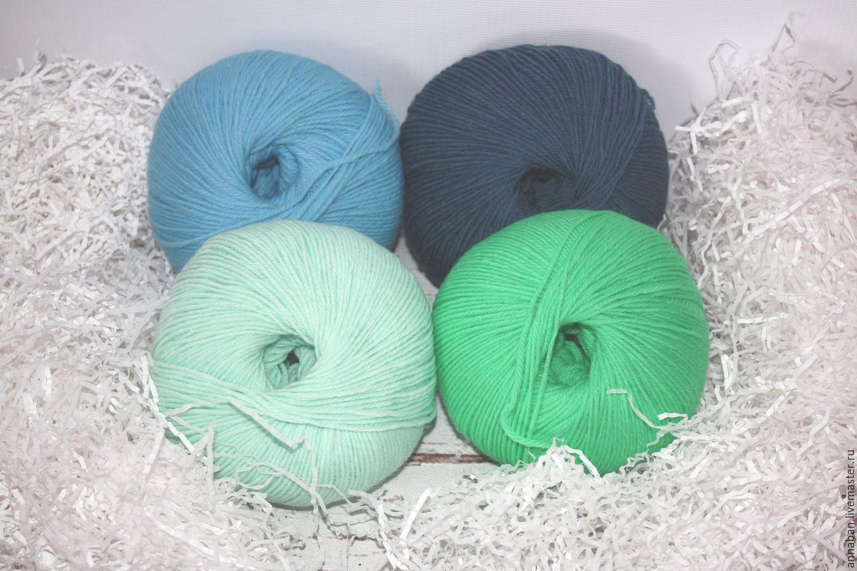 Нитки для вязания в Беларуси. Сравнить цены, купить потребительские 34