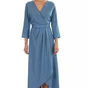 Одежда handmade. Livemaster - original item Dress FluffyAnn article FA033. Handmade.
