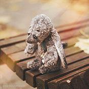 Куклы и игрушки ручной работы. Ярмарка Мастеров - ручная работа Потеряшка .... Handmade.
