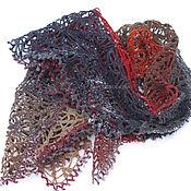 Аксессуары handmade. Livemaster - original item Stole, scarf