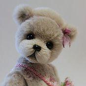 Куклы и игрушки ручной работы. Ярмарка Мастеров - ручная работа Милаша))). Handmade.
