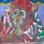 Владимир Наумчик Авторские картины - Ярмарка Мастеров - ручная работа, handmade