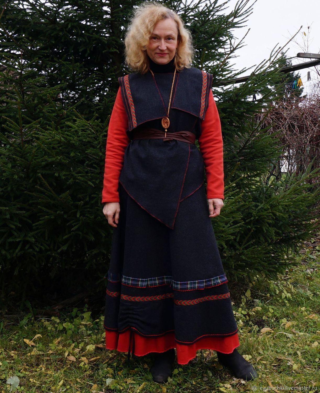 """Жакет черный """"Этнический"""", Пиджаки, Санкт-Петербург,  Фото №1"""