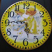 Для дома и интерьера handmade. Livemaster - original item Baby watch