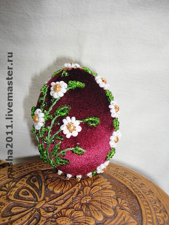 Пасхальные яйца, Подарки, Москва, Фото №1