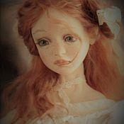 Куклы и игрушки ручной работы. Ярмарка Мастеров - ручная работа Авторская коллекционная кукла Марта. Handmade.