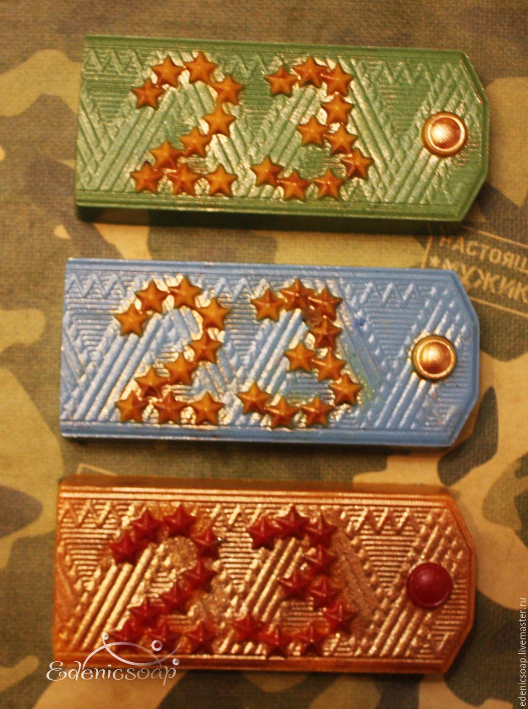 Men's gifts. Handmade soap. On 23 February.Edenicsoap.