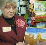 Ольга Шиманская (Лейкина) - Ярмарка Мастеров - ручная работа, handmade