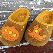 Обувь ручной работы. Ярмарка Мастеров - ручная работа Большие Мореходы. Handmade.