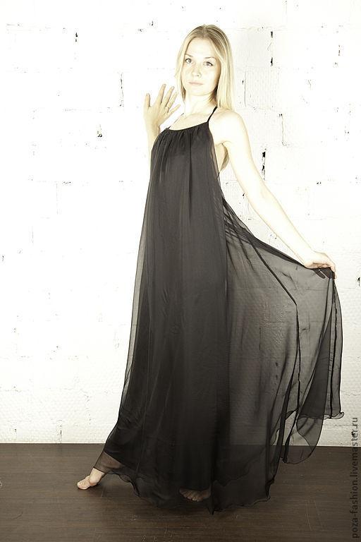 """Платья ручной работы. Ярмарка Мастеров - ручная работа. Купить Платье """"знойное настроение 2"""". Handmade. Платье"""
