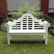 Для дома и интерьера handmade. Livemaster - original item Garden bench. Handmade.