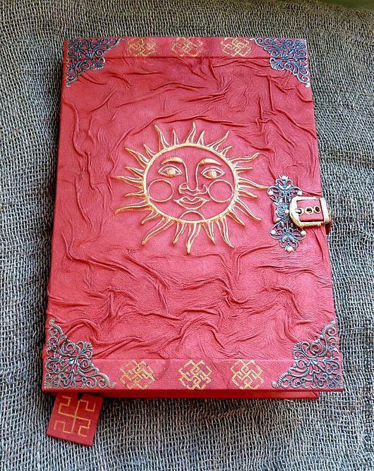 Блокноты ручной работы. Ярмарка Мастеров - ручная работа. Купить Семейная книга. Handmade. Книга, дизайнерская  бумага