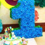 Декор на День Рождения - Ярмарка Мастеров - ручная работа, handmade