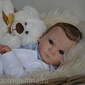 Куклы и игрушки ручной работы. Ярмарка Мастеров - ручная работа Фёдор!. Handmade.