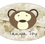 Tanya Toy (Naydenova Tatiana) - Ярмарка Мастеров - ручная работа, handmade