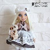 Куклы и игрушки ручной работы. Ярмарка Мастеров - ручная работа Ладушка. Handmade.
