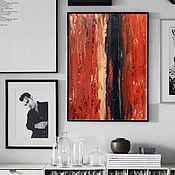 Картины и панно handmade. Livemaster - original item Contemporary paintings to buy, Metro. Handmade.