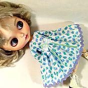 Одежда для кукол ручной работы. Ярмарка Мастеров - ручная работа Платья для кукол Блайз, подобных деток.. Handmade.