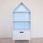 handmade. Livemaster - original item Children`s bookcase. Handmade.