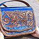 Order Women's leather bag 'Classic big' - color. schwanzchen. Livemaster. . Classic Bag Фото №3