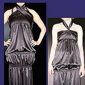 Одежда handmade. Livemaster - original item convertible dress