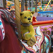 Куклы и игрушки ручной работы. Ярмарка Мастеров - ручная работа Счастливый Зёка :). Handmade.