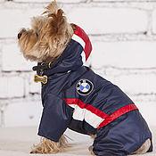 Для домашних животных, ручной работы. Ярмарка Мастеров - ручная работа Комбинезон для собаки Баварец. Handmade.