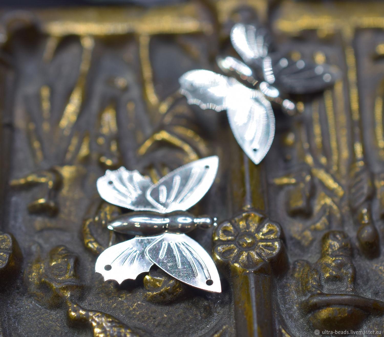 Мотив бабочка для использования в вышивке, Материалы, Ростов-на-Дону,  Фото №1
