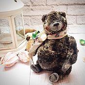 Куклы и игрушки ручной работы. Ярмарка Мастеров - ручная работа Михал Михалыч. Handmade.